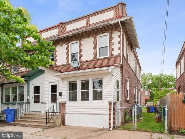 120 8TH Avenue, ROEBLING, NJ 08554 (MLS #NJBL399434) :: Kiliszek Real Estate Experts