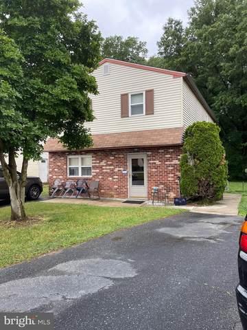 509 Corinthian Avenue, ESSINGTON, PA 19029 (#PADE548016) :: The Matt Lenza Real Estate Team