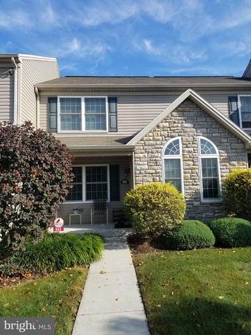 600 Yale Street #603, HARRISBURG, PA 17111 (#PADA134214) :: TeamPete Realty Services, Inc