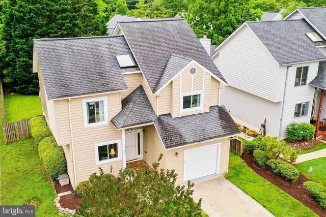 716 Monmouth Avenue, SEVERNA PARK, MD 21146 (#MDAA470958) :: The Riffle Group of Keller Williams Select Realtors