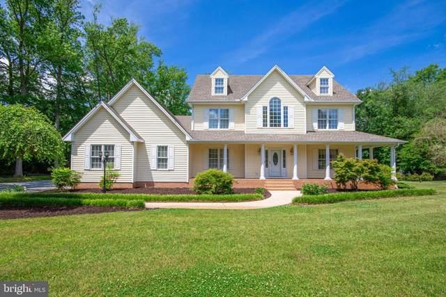 3714 Gardendale Drive, EDEN, MD 21822 (#MDWC113372) :: City Smart Living