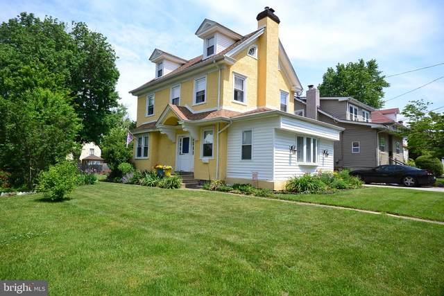 77 W Essex Avenue, LANSDOWNE, PA 19050 (#PADE548022) :: Bowers Realty Group