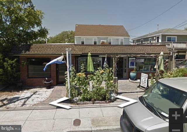 1715 Long Beach Boulevard, SURF CITY, NJ 08008 (#NJOC410506) :: Shamrock Realty Group, Inc