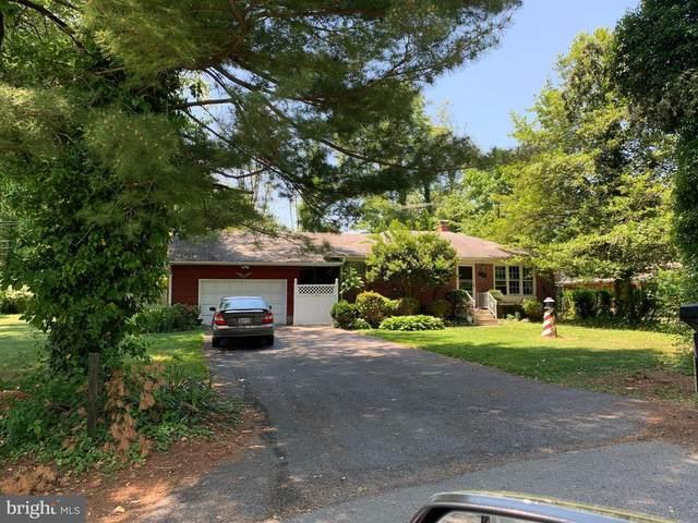 8726 Emge Road, BALTIMORE, MD 21234 (#MDBC531680) :: Boyle & Kahoe Real Estate