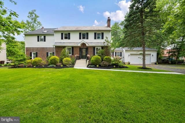 2353 Lower Barness Road, WARRINGTON, PA 18976 (#PABU529554) :: Better Homes Realty Signature Properties