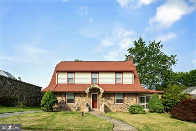 527 Windermere Avenue, DREXEL HILL, PA 19026 (#PADE548024) :: Nesbitt Realty