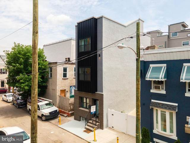 1259 N Myrtlewood Street, PHILADELPHIA, PA 19121 (#PAPH1024898) :: The Dailey Group