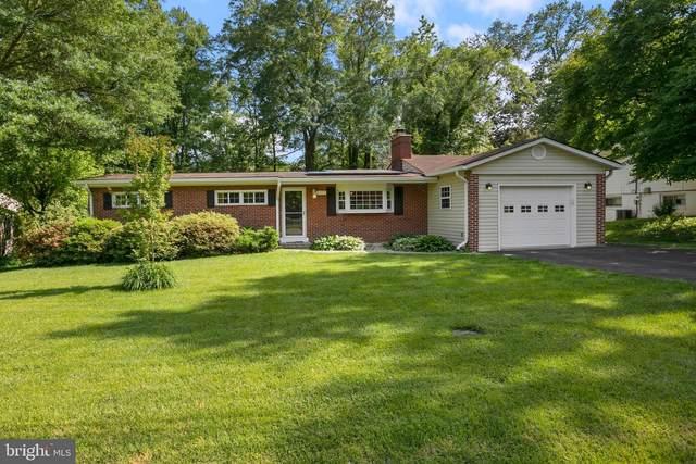 3457 Little Hunting Creek Drive, ALEXANDRIA, VA 22309 (#VAFX1207046) :: Jennifer Mack Properties