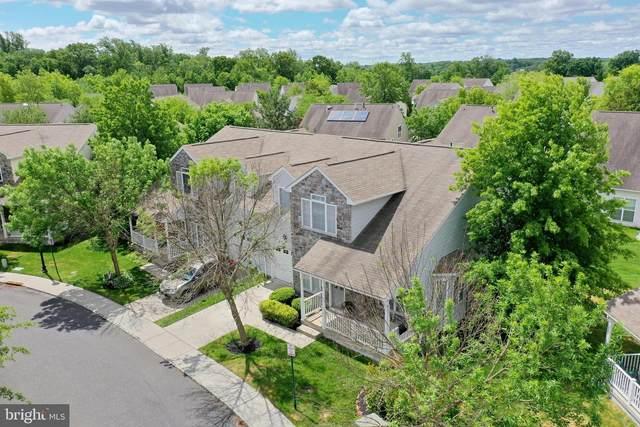 10 Wilson Way, RIVERSIDE, NJ 08075 (MLS #NJBL399440) :: The Dekanski Home Selling Team