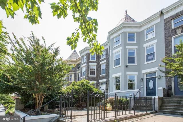 1358 Girard Street NW #2, WASHINGTON, DC 20009 (#DCDC525302) :: Nesbitt Realty