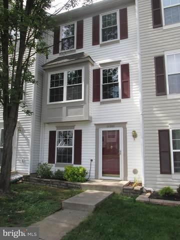 14262 Newbern Loop #14262, GAINESVILLE, VA 20155 (#VAPW524816) :: Sunrise Home Sales Team of Mackintosh Inc Realtors