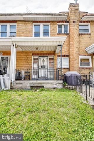 852 Brill Street, PHILADELPHIA, PA 19124 (#PAPH1024910) :: RE/MAX Advantage Realty