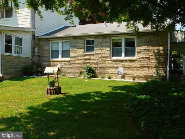 325 S Andrews Avenue S, GLENOLDEN, PA 19036 (#PADE548030) :: Jason Freeby Group at Keller Williams Real Estate