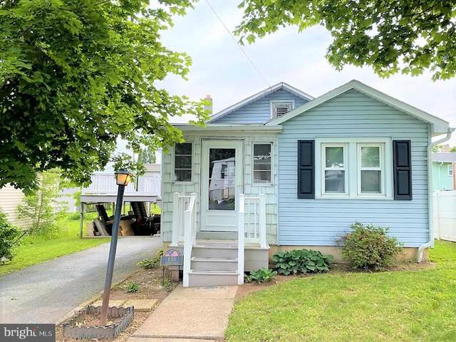 135 Atmore Street, HARRISBURG, PA 17112 (#PADA134216) :: CENTURY 21 Home Advisors