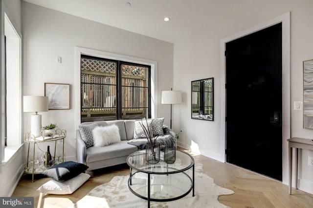 1225 11TH Street NW #9, WASHINGTON, DC 20001 (#DCDC525308) :: Crossman & Co. Real Estate