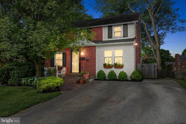 126 Hickory Lane, BRYN MAWR, PA 19010 (#PADE548038) :: The Schiff Home Team