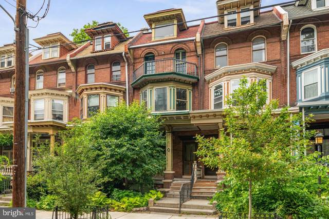 4231 Osage Avenue, PHILADELPHIA, PA 19104 (#PAPH1024918) :: LoCoMusings