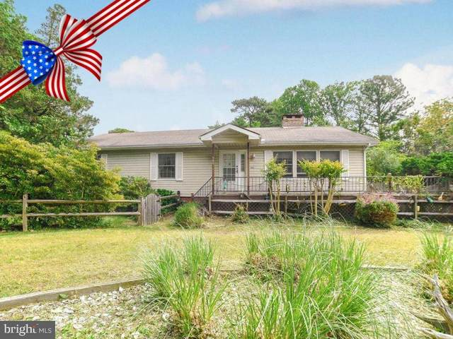 560 Bay View Drive, LUSBY, MD 20657 (#MDCA183372) :: Berkshire Hathaway HomeServices McNelis Group Properties