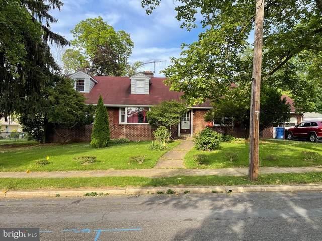 7 Ambler Road, CHERRY HILL, NJ 08002 (#NJCD421670) :: Rowack Real Estate Team