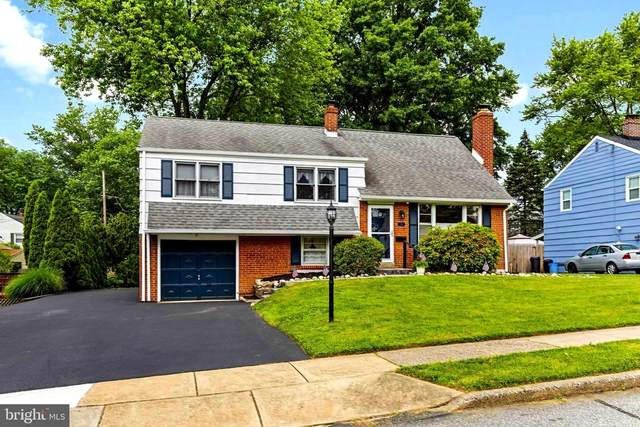 78 Weathervane Road, ASTON, PA 19014 (#PADE548046) :: Charis Realty Group