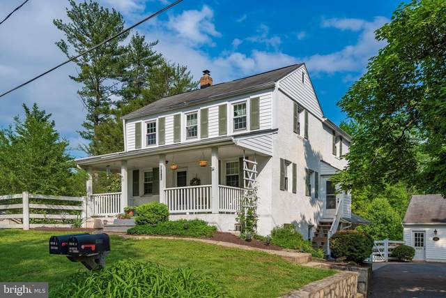 7387 Gaither Road, SYKESVILLE, MD 21784 (#MDCR205216) :: Corner House Realty