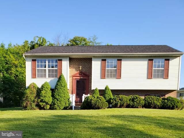 3700 Stoneybrook Road, RANDALLSTOWN, MD 21133 (#MDBC531718) :: Advance Realty Bel Air, Inc