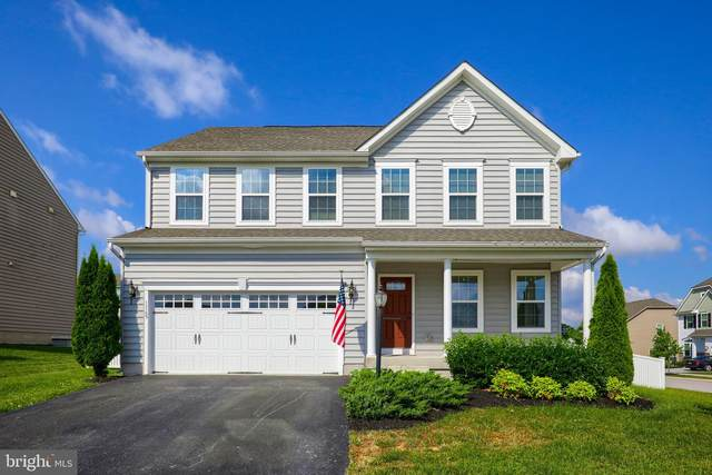 1165 Countryside Road, SEVEN VALLEYS, PA 17360 (#PAYK159894) :: The Joy Daniels Real Estate Group