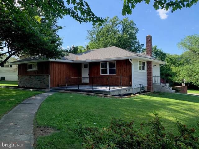 315 Clover Lane, HANOVER, PA 17331 (#PAYK159896) :: The Craig Hartranft Team, Berkshire Hathaway Homesale Realty