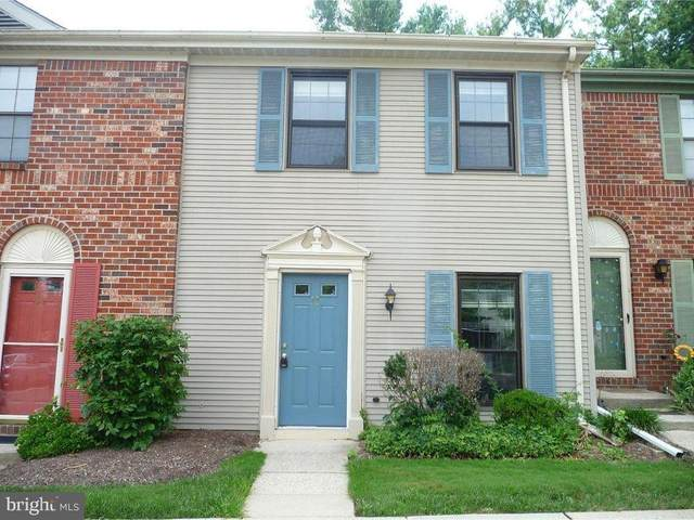 11 Fairbanks Place, LAWRENCEVILLE, NJ 08648 (#NJME313686) :: Rowack Real Estate Team