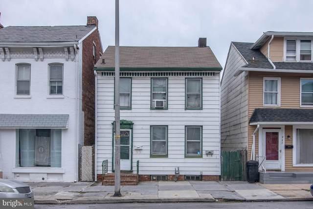 945 E Market Street, YORK, PA 17403 (#PAYK159902) :: Flinchbaugh & Associates