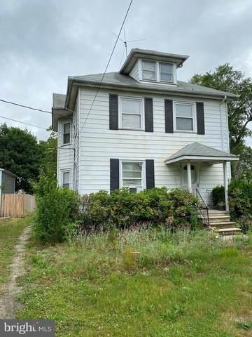 834 E Oak Road, VINELAND, NJ 08360 (MLS #NJCB133196) :: PORTERPLUS REALTY