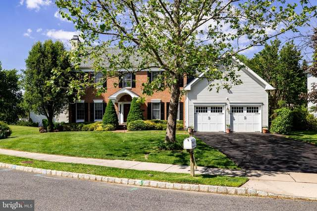 9 Sycamore Lane, MOORESTOWN, NJ 08057 (#NJBL399450) :: Holloway Real Estate Group