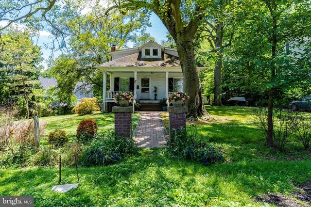 7000 Fairfax Drive, ARLINGTON, VA 22213 (#VAAR183002) :: City Smart Living
