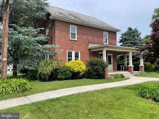 45 W Brandt Boulevard, LANDISVILLE, PA 17538 (#PALA183530) :: Realty ONE Group Unlimited