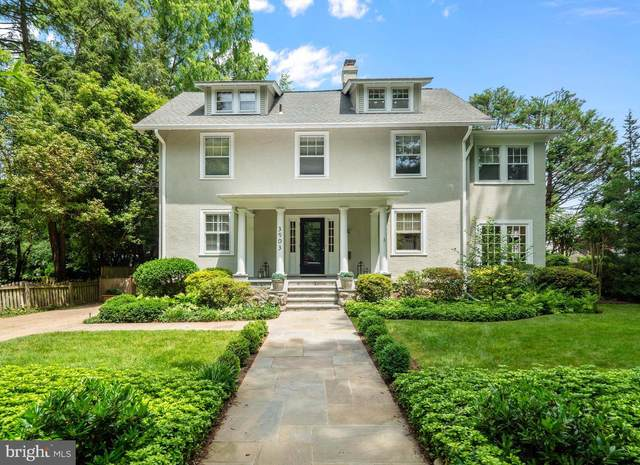 3903 Underwood Street, CHEVY CHASE, MD 20815 (#MDMC762418) :: Eng Garcia Properties, LLC