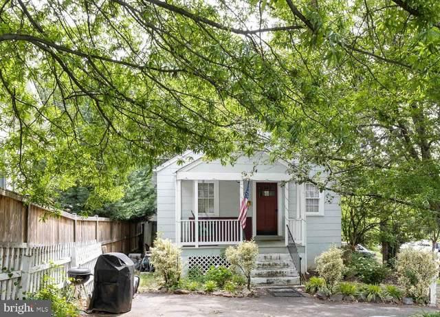 1701 N Randolph Street, ARLINGTON, VA 22207 (#VAAR183008) :: Sunrise Home Sales Team of Mackintosh Inc Realtors