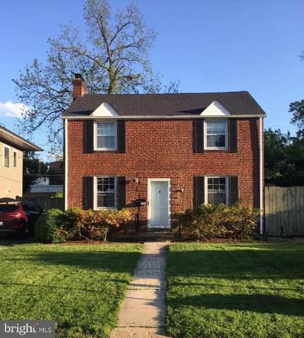 624 S 22ND Street S, ARLINGTON, VA 22202 (#VAAR183012) :: Arlington Realty, Inc.