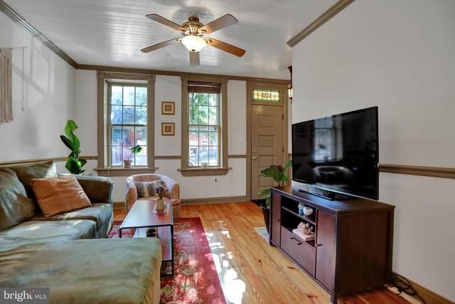 805 S Bond Street, BALTIMORE, MD 21231 (#MDBA554028) :: Shamrock Realty Group, Inc