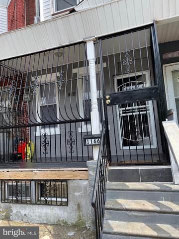 1166 Lansdowne Avenue, CAMDEN, NJ 08104 (#NJCD421674) :: Ramus Realty Group