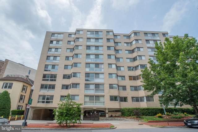 922 24TH Street NW #508, WASHINGTON, DC 20037 (#DCDC525350) :: The Dailey Group