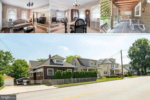 3012 Taylor Avenue, BALTIMORE, MD 21234 (#MDBC531754) :: Sunrise Home Sales Team of Mackintosh Inc Realtors