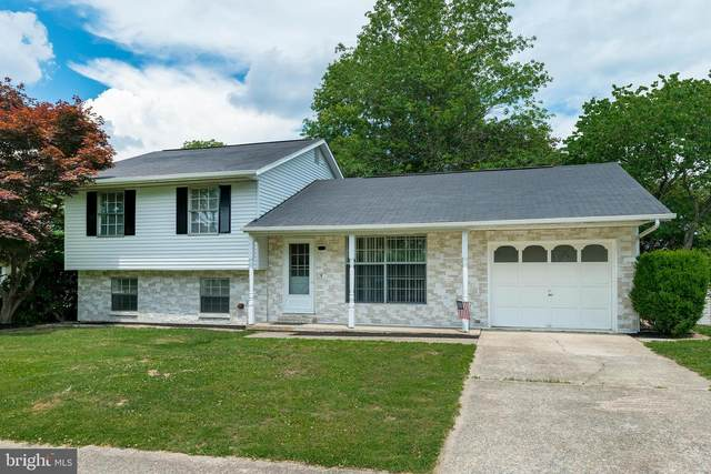 428 Sioux Drive, MECHANICSBURG, PA 17050 (#PACB135740) :: The Craig Hartranft Team, Berkshire Hathaway Homesale Realty