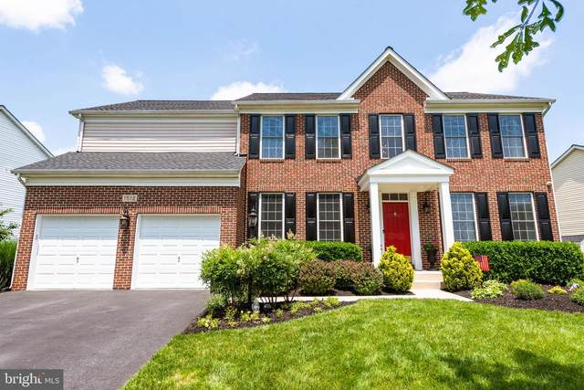 1512 Criterion Drive, ODENTON, MD 21113 (#MDAA470982) :: Century 21 Dale Realty Co