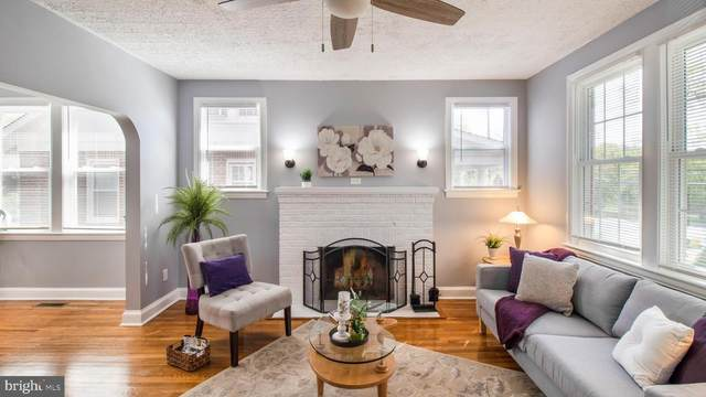 4222 E West Highway, UNIVERSITY PARK, MD 20782 (#MDPG609190) :: The Riffle Group of Keller Williams Select Realtors
