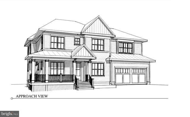 803 S Barton Street, ARLINGTON, VA 22204 (#VAAR183022) :: City Smart Living
