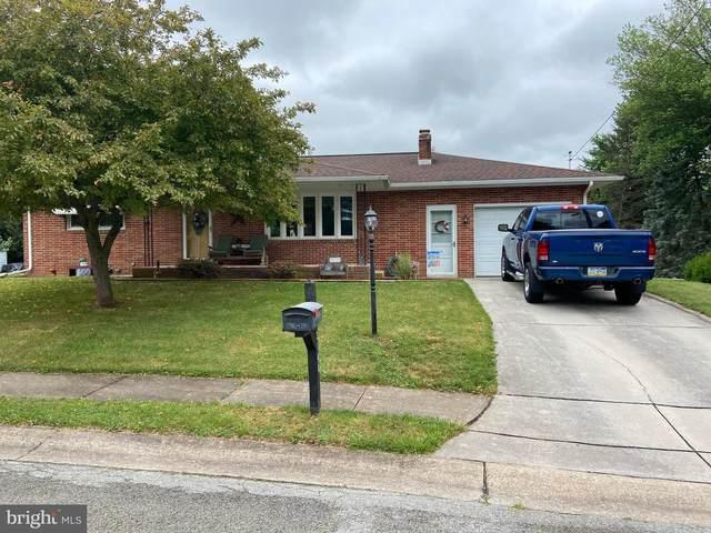 2148 Twinbrook Drive, YORK, PA 17408 (#PAYK159928) :: Liz Hamberger Real Estate Team of KW Keystone Realty
