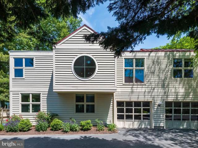 509 Norris Lane #13, WEST CHESTER, PA 19380 (#PACT538562) :: RE/MAX Main Line