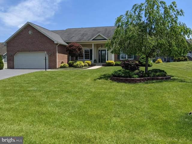 6280 Oak Leaf Lane N, FAYETTEVILLE, PA 17222 (#PAFL180346) :: Eng Garcia Properties, LLC