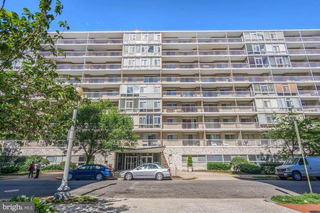 730 24TH Street NW #911, WASHINGTON, DC 20037 (#DCDC525368) :: Bowers Realty Group