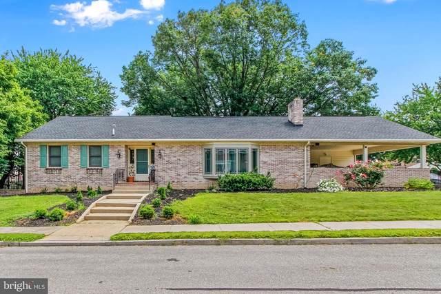 101 Oak Street, HANOVER, PA 17331 (#PAYK159932) :: The Joy Daniels Real Estate Group